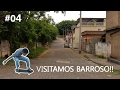 Andamos de skate em Barroso! - #4