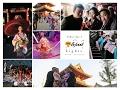 Tokyo day 5 - Kimono, food festival and lights