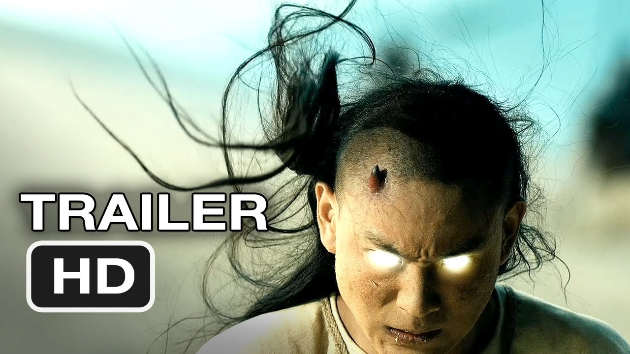 Download Tai Chi 0 Official US Trailer #1 (2012) - Stephen Fung Steampunk Martial Arts Epic HD