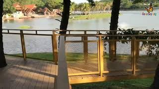 Taman Tasik Shah Alam | Rasa Sayang
