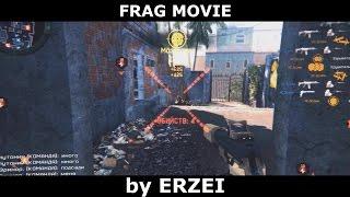 Warface: Mix Frag Movie by Эрзей