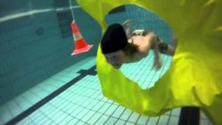 Zwembadfoto.nl | Diplomazwemmen Silvester Zwemschool | 24-06-2012