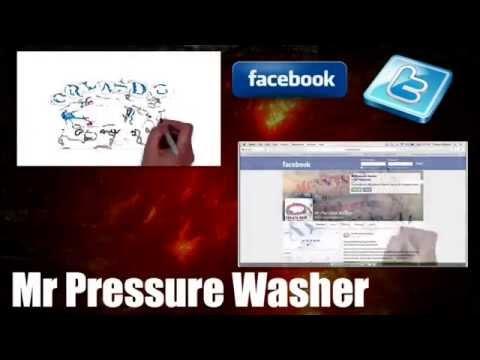 Orlando Pressure Cleaning 386-676-9696 Mr Pressure Washer