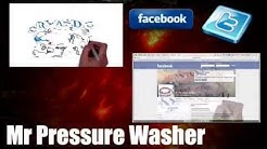 Orlando Pressure Cleaning 386-676-9696 Mr Pressure Washer