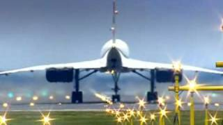 Concorde: 27 Supersonic Years (British Airways film)