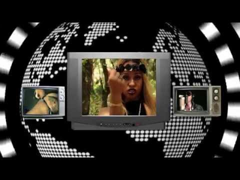 REAL HIP-HOP TV intro Track by KWAME