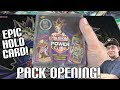 EPIC HOLO CARD! Still not Worth... Yugioh Walmart Power Cube Opening | Battle Packs & Commons