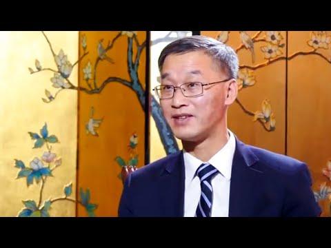 Documentary: China's One Belt One Road Initiative / مستند: پروژۀ یک کمربند یک راه