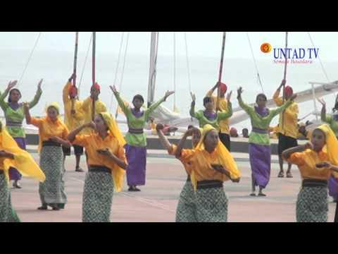 Dok Humas Untad Sail Tomini Kab  Parigi Moutong Prov  Sulawesi Tengah Palu