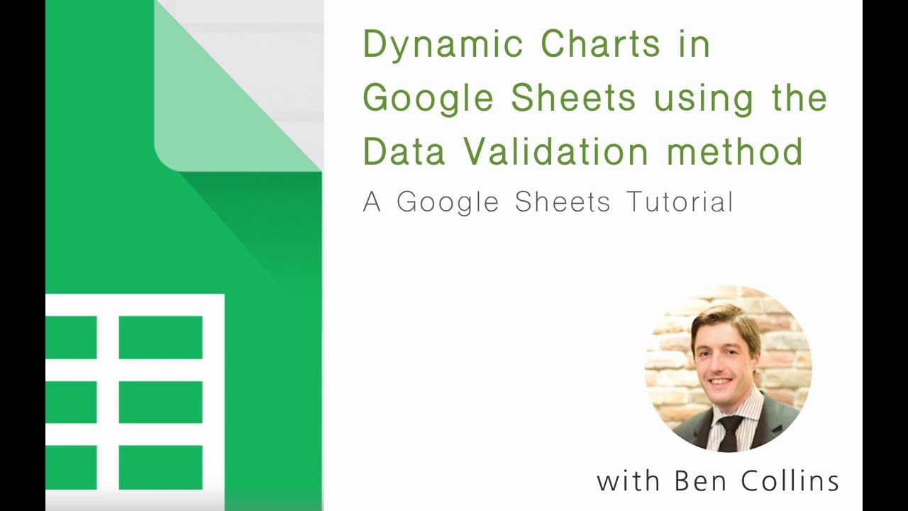Dynamic charts in google sheets with data validation youtube dynamic charts in google sheets with data validation baditri Image collections