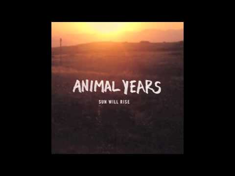 Animal Years - Meet Me