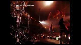 "Slash - ""Wicked Stone"" Glasgow 07/11/2014 (Pro Shot)"