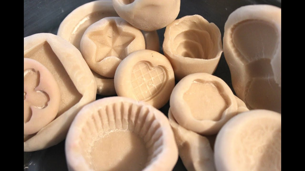 Introduction To Mold Makers Sculpey Mold Maker Youtube