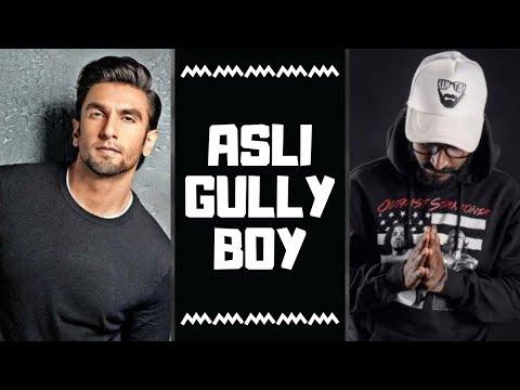 Asli Gully Boy - Emiway Bantai