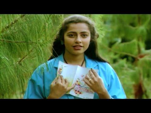Nettiyil Poovulla... | Manivathoorile Aayiram Sivarathrikal | Movie Song
