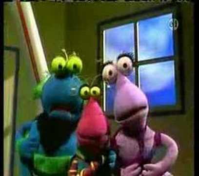 Sesame Street - Let's do it