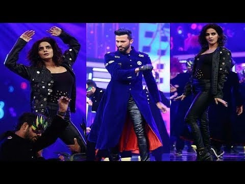 complete-dance-performance-of-saba-qamar-and-ali-kazmi---hum-style-awards-2017