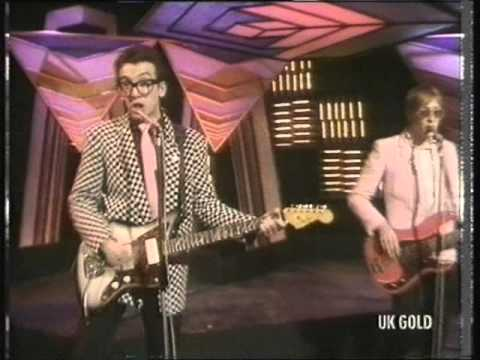 Elvis Costello Olivers Army Top Of The Pops 08/02/79
