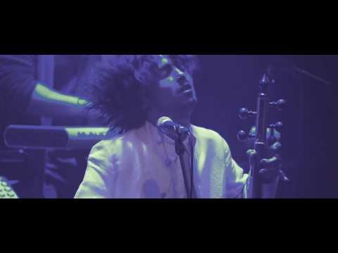 Mark Eliyahu- Sands - LIVE At Zorlu PSM Istanbul