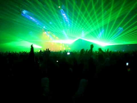 Trance Energy 2009 Armin van Buuren: Ummet Ozcan - Timewave Zero (Original Mix)
