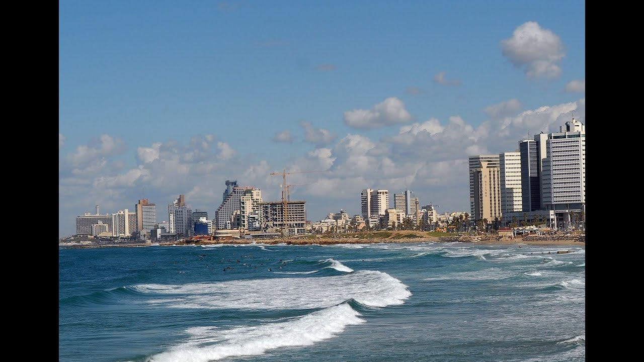 Sights of Tel Aviv. What to see, where to visit in Tel Aviv 71
