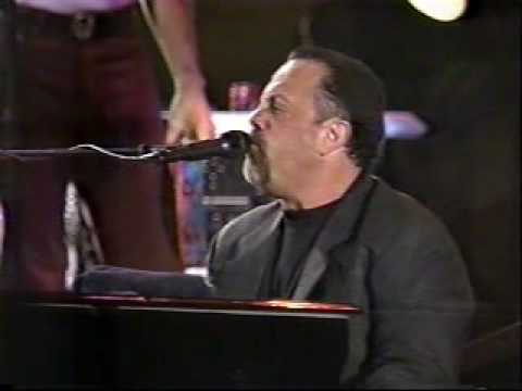 You May Be Right Elton John and Billy Joel 1998 mp3