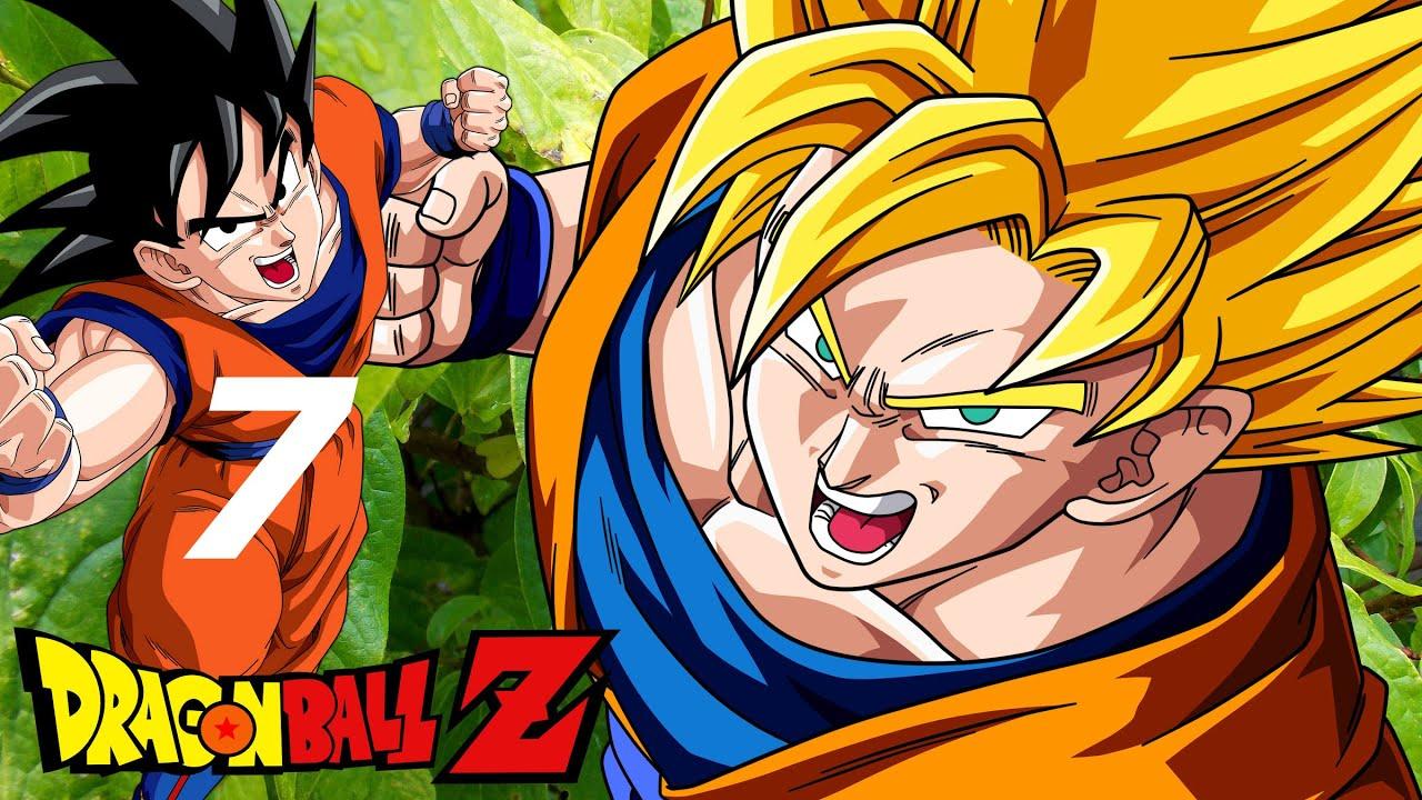 Dragon Ball Z Stream Deutsch