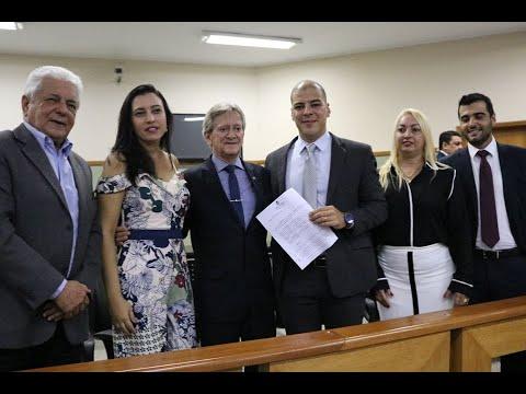 Presidente do Tribunal de Justiça instala 2ª Vara em Aragarças.