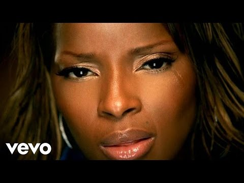 Mary J Blige  Love @ 1st Sight ft Method Man