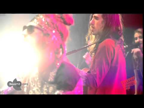 Lowlands 2013 - Crystal Fighters - Follow