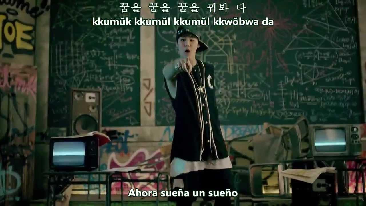 BTS (방탄소년단) - No More Dream (노 모어 드림) [Sub Español + Hangul + Romanización]