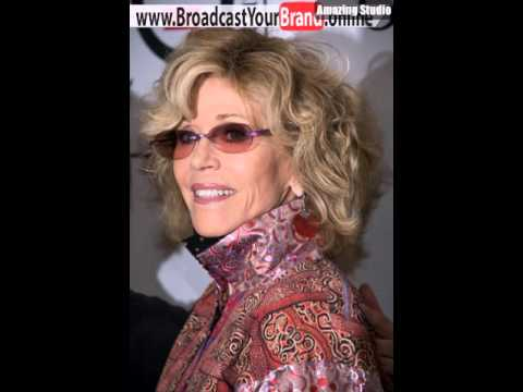 Jane Fonda Make Equality Reality Event