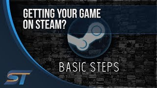How to get your game on Steam Direct?