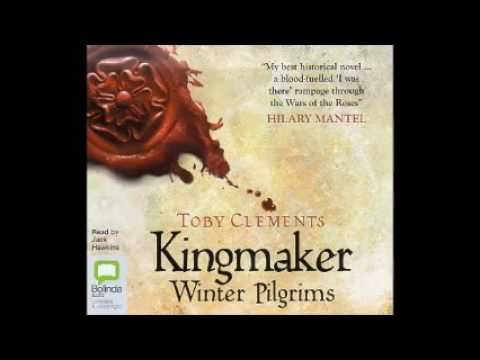Kingmaker: Winter Pilgrims (Kingmaker, #1) Audiobook