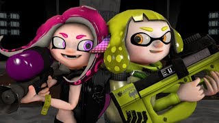The Complete Lore of Splatoon part 2