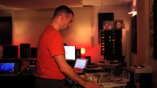 "Mastering DJ Koze Album ""Amygdala"" @ Deinklang"