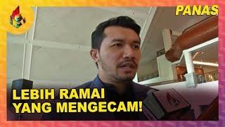 Kenapa Orang Kecam Ungku Ismail? | Melodi (2020)