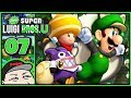 New Super Luigi U - Part 7