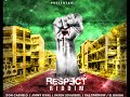 Jimmy Rivas   Only Jah  Chile  Respect Riddim