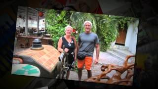 Baixar Amazing Race Isla Mujeres 2014