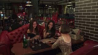 Ресторан * Sterling Pub * Группа Кавертон * DOLORES * Тольятти - 2017