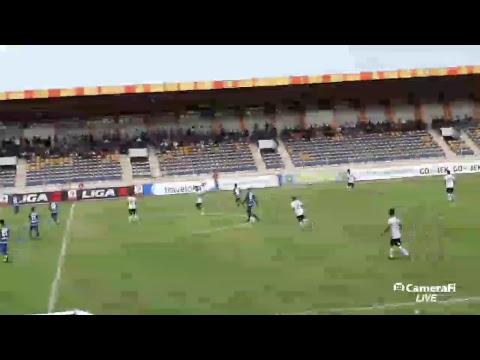 Liga. 2   Psps Riau vs Cilegon United   babak 1