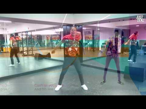 Just Dance 2016 - Nick Jonas - Teacher