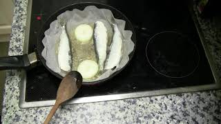 Секрет Как жарить на самой плохой сковороде с отличным результатом