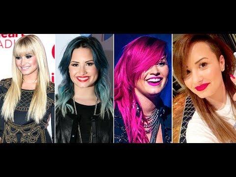 Demi Lovato -Discography