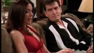 Mon Oncle Charlie (Two and a half men) - Teri Hatcher