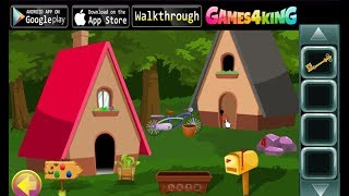 G4K Cute Monkey Rescue Walkthrough Games4King