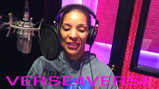MULATTO - Chasedamoney   Snappa Red TV  #verse4verse