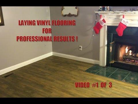 installing-vinyl-peel-'n-stick-plank-flooring---video-#1-of-3:-preparing-after-removing-sheet-vinyl