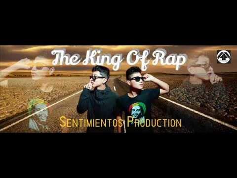 01. Si Tu No Estas Aquí - The Kings Of Rap